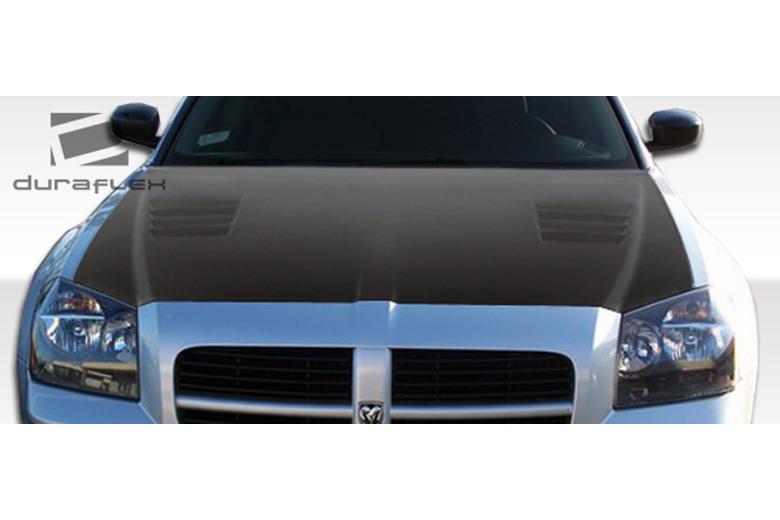 2007 Dodge Magnum Duraflex Executive Hood