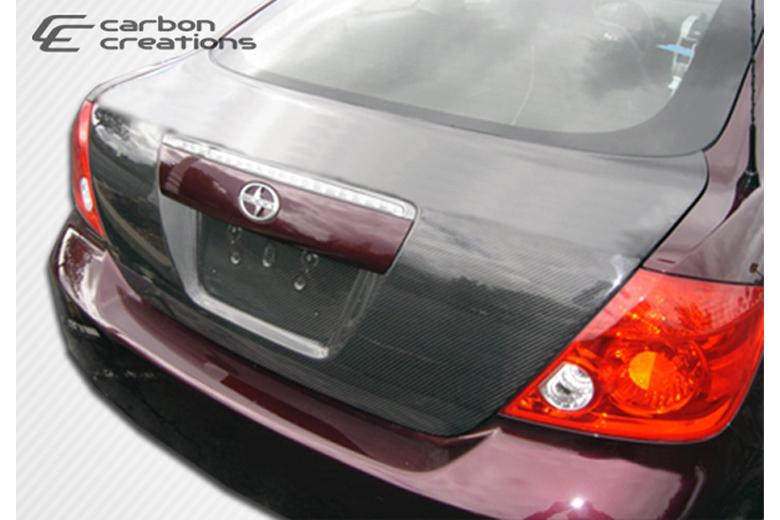 2009 Scion tC Carbon Creations Trunk / Hatch