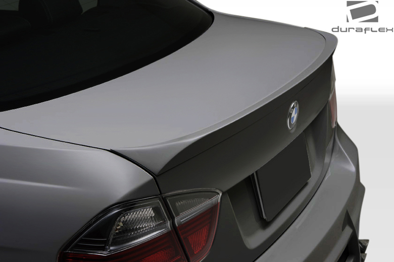 2006 BMW 3-Series Duraflex W-1 Spoiler