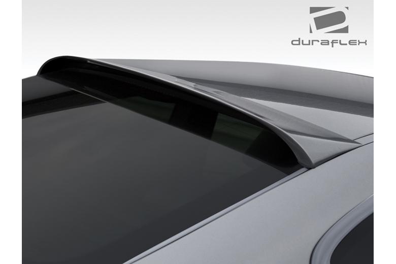 2011 Mercedes CLS-Class Duraflex LR-S Spoiler