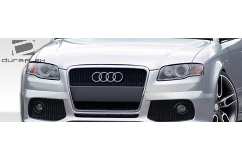 2008 Audi S4 Duraflex CR-C Grill
