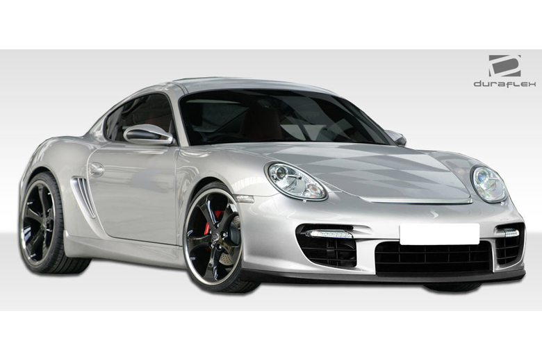 2005 Porsche Boxster Duraflex GT-2 Body Kit