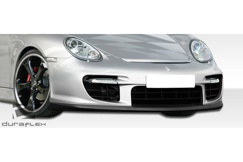 2013 Porsche Cayman Duraflex GT-2 Front Lip (Add On)