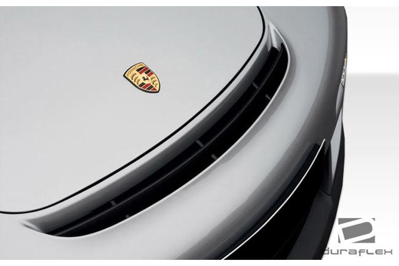 2010 Porsche Boxster Duraflex GT-2 Grill
