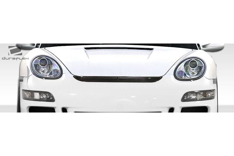 2010 Porsche Boxster Duraflex GT3-RS Grill