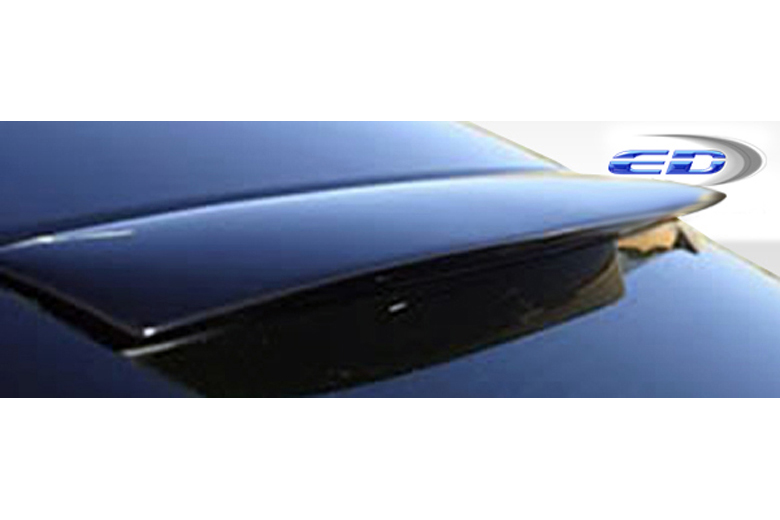 2006 Dodge Charger Extreme Dimensions VIP Spoiler
