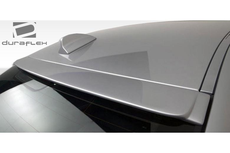 2006 BMW 3-Series Duraflex AC-S Spoiler