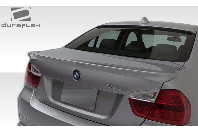 2010 BMW M-Series Duraflex AC-S Spoiler