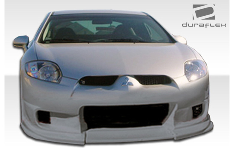 2012 Mitsubishi Eclipse Duraflex Demon Body Kit