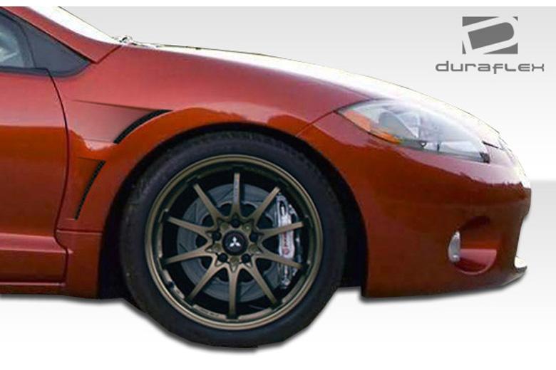 2012 Mitsubishi Eclipse Duraflex GT Concept Fender