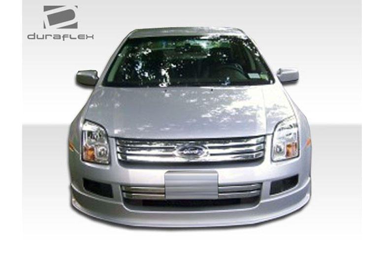 2008 Ford Fusion Duraflex Racer Front Lip (Add On)