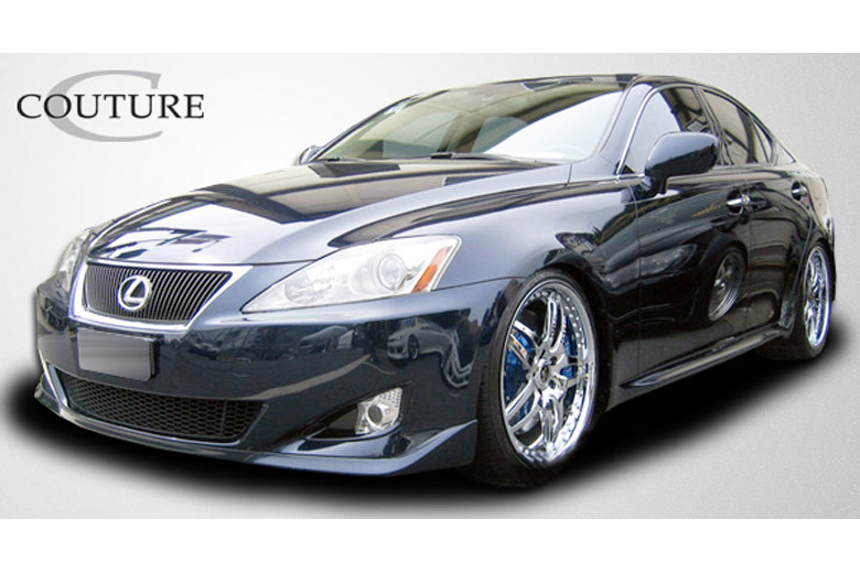 2007 Lexus IS Couture J-Spec Body Kit