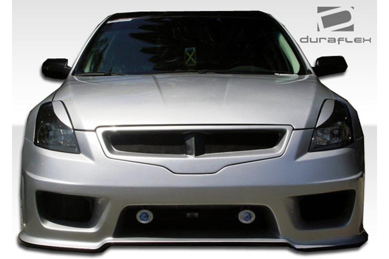 2009 Nissan Altima Duraflex Sigma Bumper (Front)