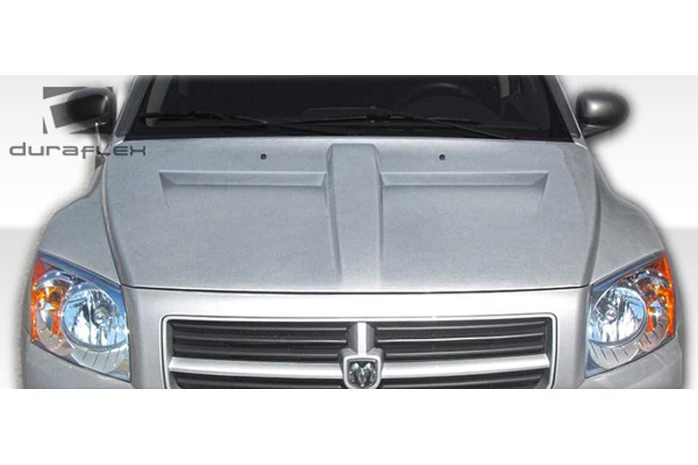 2012 Dodge Caliber Duraflex GT500 Hood