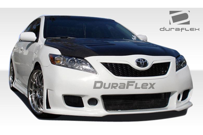 2007 Toyota Camry Duraflex B-2 Body Kit