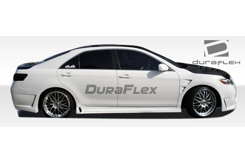 2010 Toyota Camry Duraflex B-2 Sideskirts