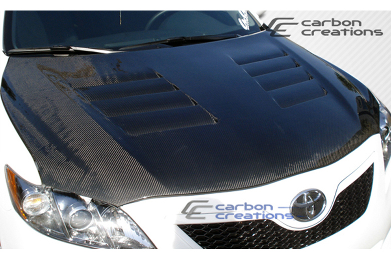 2010 Toyota Camry Carbon Creations GT Concept Hood