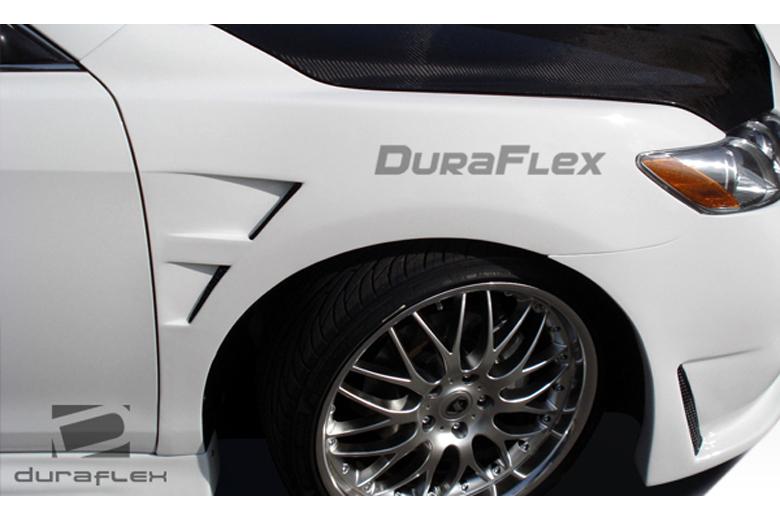 2010 Toyota Camry Duraflex GT Concept Fender