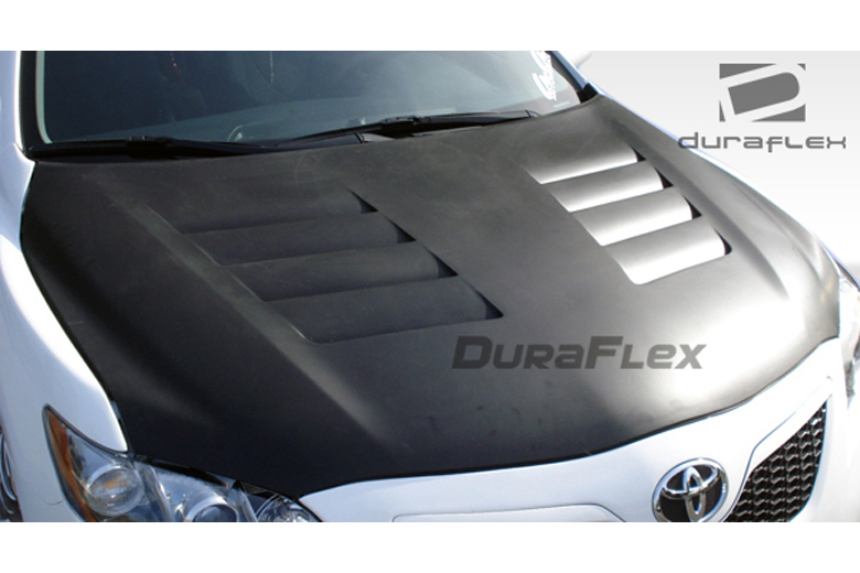 2010 Toyota Camry Duraflex GT Concept Hood