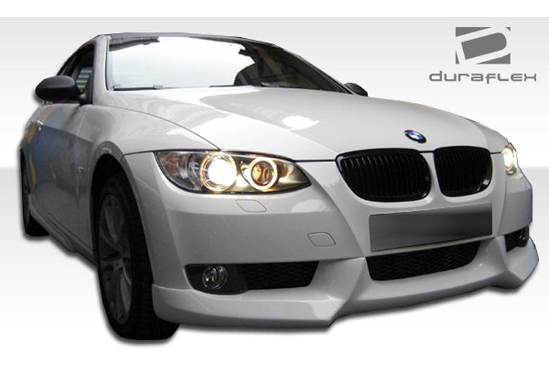 2010 BMW 3-Series Extreme Dimensions AC-S Body Kit