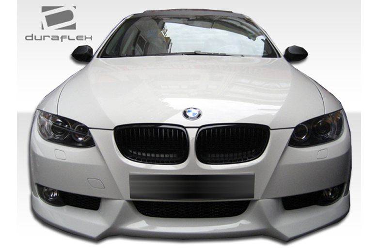 2010 BMW 3-Series Extreme Dimensions AC-S Front Lip (Add On)