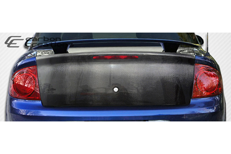 2007 Pontiac G5 Carbon Creations Trunk / Hatch