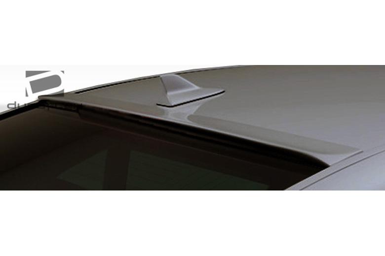 2011 Lexus LS Duraflex W-1 Spoiler