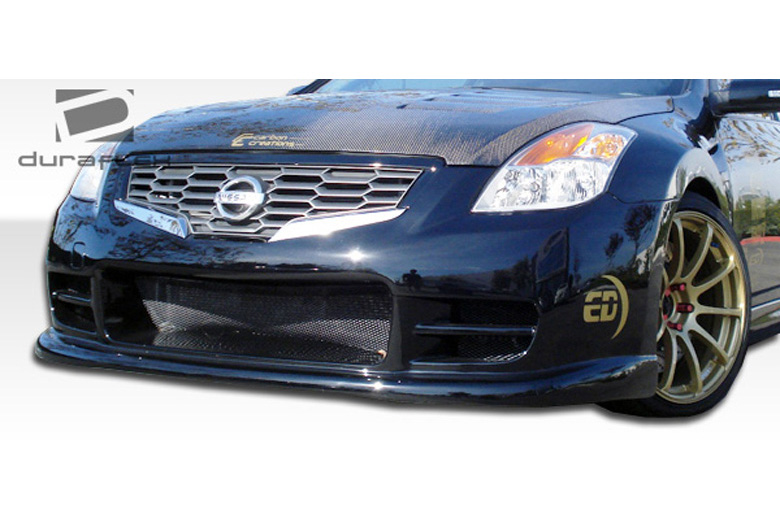 2008 Nissan Altima Front Bumper 2008 Nissan Altima Coupe