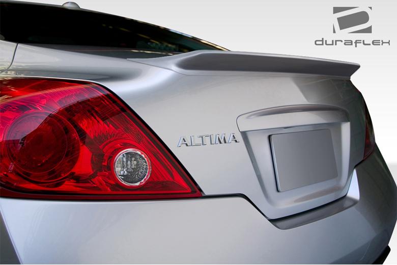 2010 Nissan Altima Duraflex GT Concept Spoiler