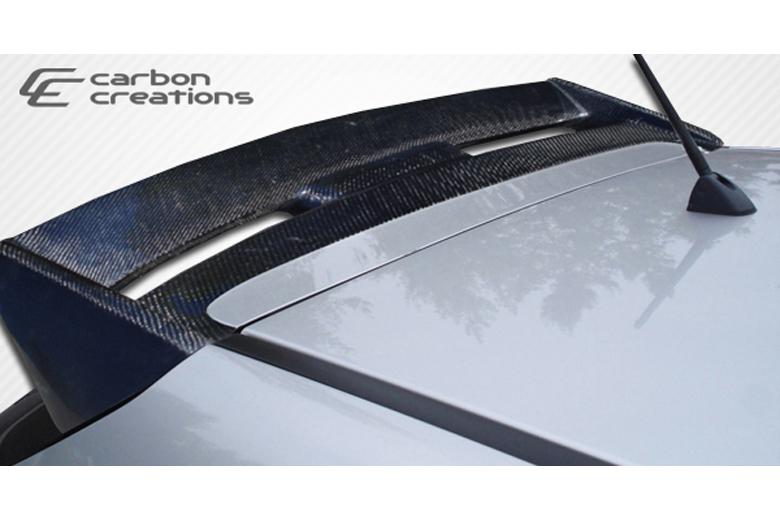 2013 Subaru Impreza Duraflex GT Concept Spoiler