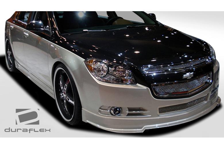 2009 Chevrolet Malibu Duraflex Racer Body Kit