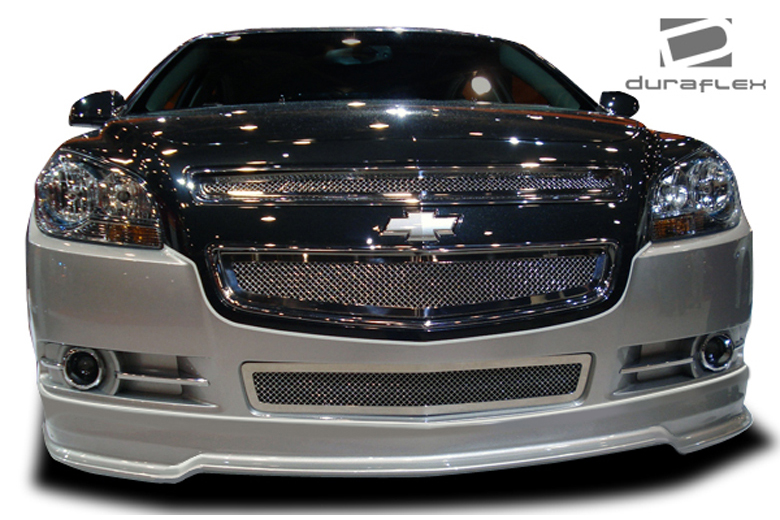 2009 Chevrolet Malibu Duraflex Racer Front Lip (Add On)