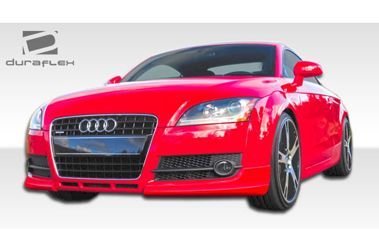 2012 Audi TT Duraflex OS-R Body Kit