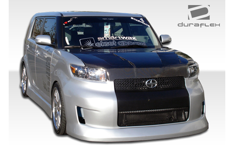 2009 Scion xB Duraflex GT Concept Body Kit