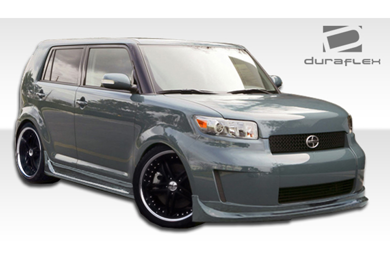 2009 Scion xB Duraflex Racer Body Kit