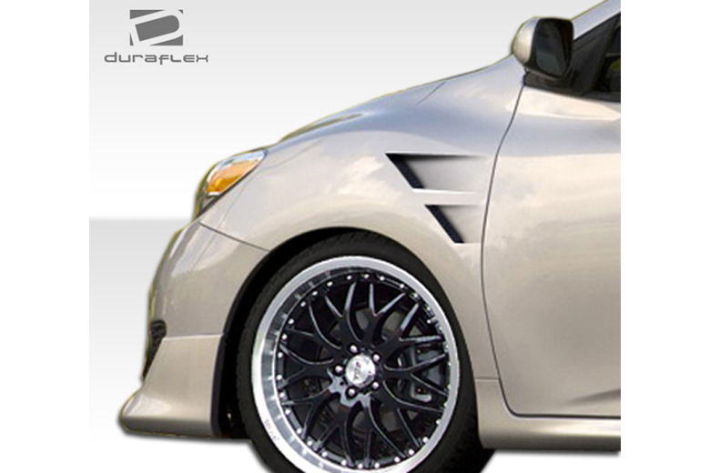 2013 Toyota Matrix Duraflex GT Concept Fender
