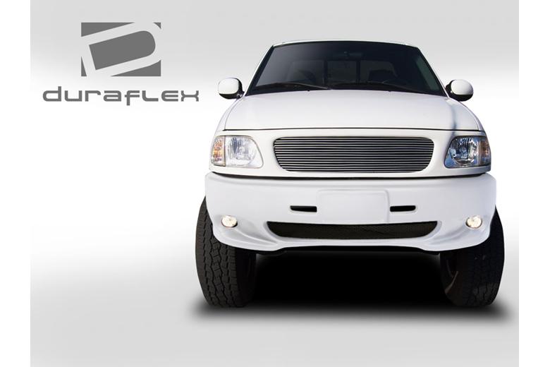 1997 Ford Expedition Duraflex Lightning SE Bumper (Front)