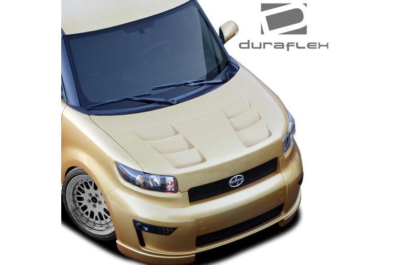 2011 Scion xB Duraflex GT Concept Hood