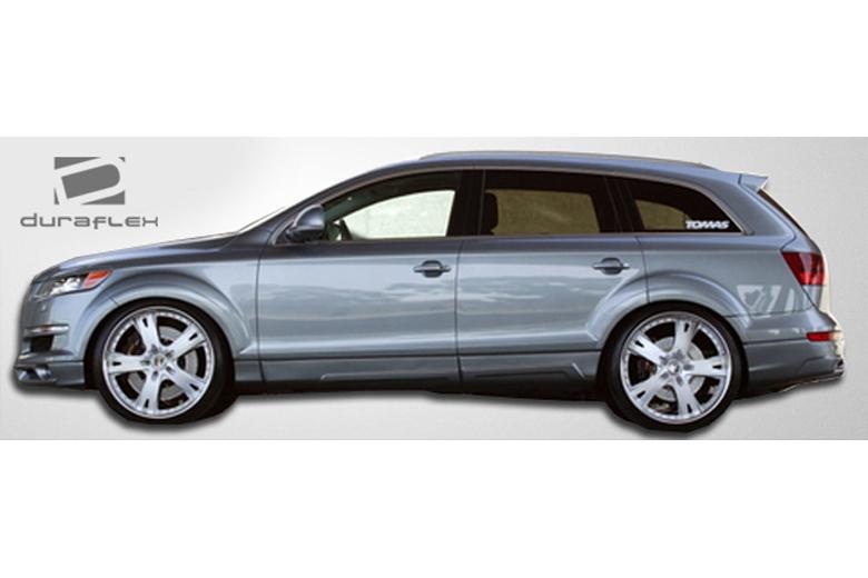 2013 Audi Q7 Duraflex CT-R Door Cap