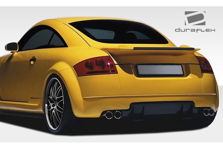 2005 Audi TT Duraflex Type A Spoiler