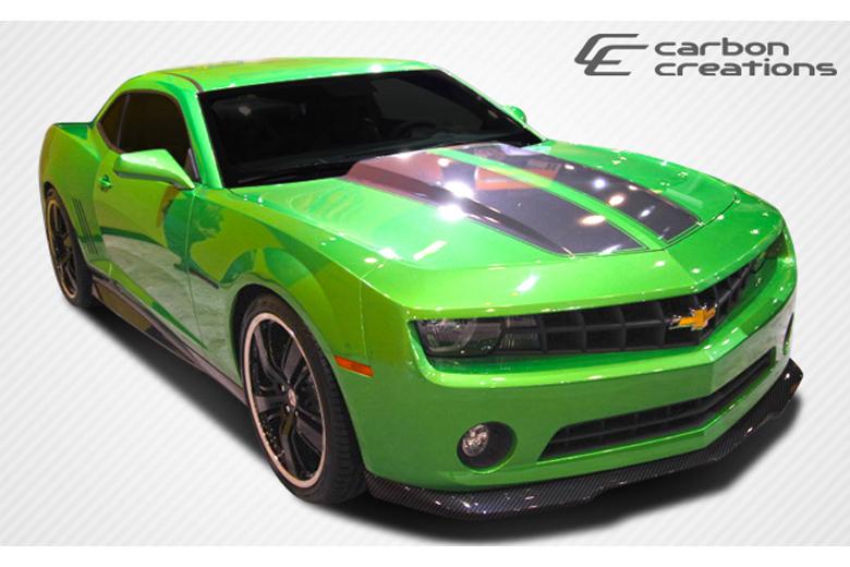 2010 Chevrolet Camaro Carbon Creations GM-X Body Kit
