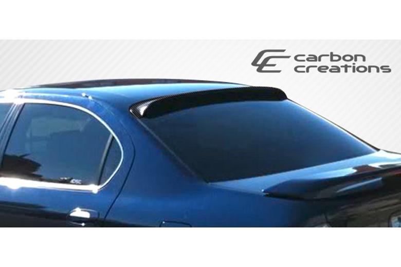 2003 Nissan Maxima Carbon Creations VIP Spoiler
