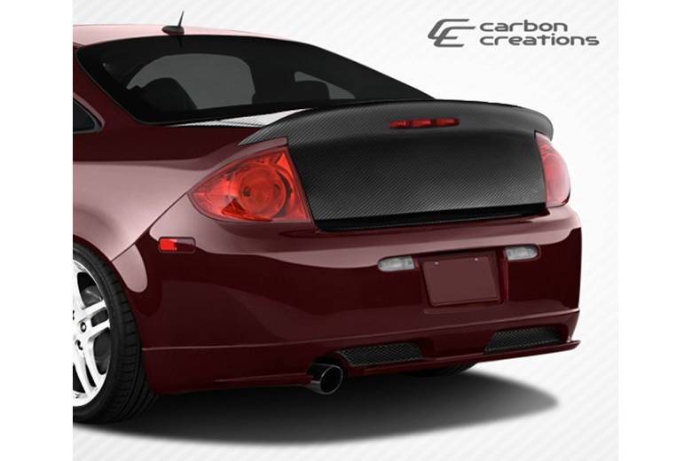 2007 Pontiac G5 Carbon Creations Tjin Trunk / Hatch