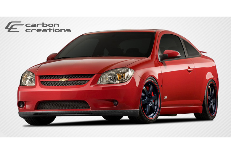 2005 Chevrolet Cobalt Carbon Creations SS Front Lip (Add On)