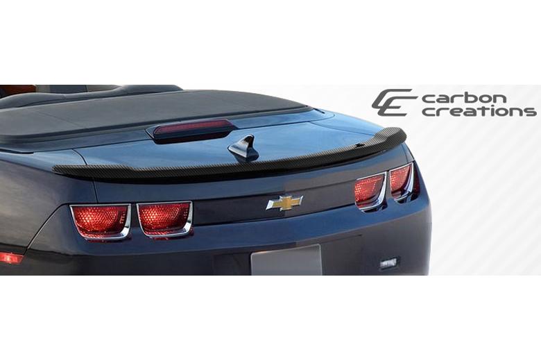 2010 Chevrolet Camaro Carbon Creations SS-2 Spoiler