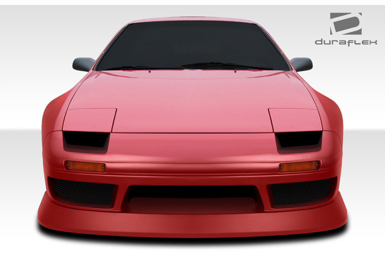 1991 Mazda RX-7 Duraflex B-Sport Bumper (Front)