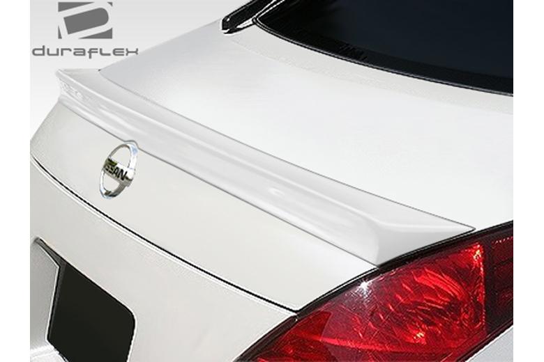 2003 Nissan 350Z Duraflex C-Speed Spoiler