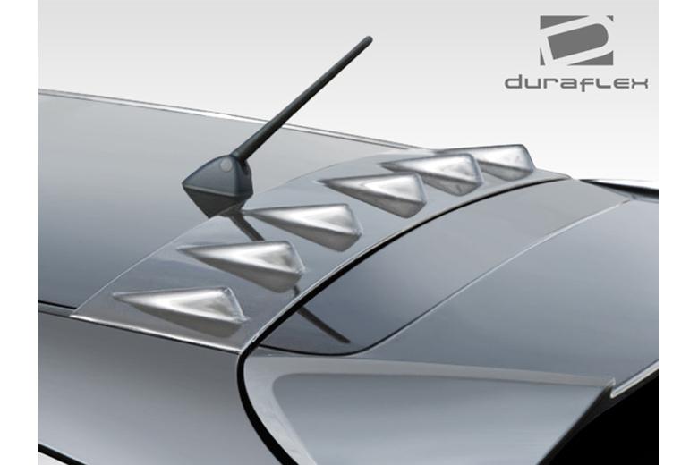 2013 Subaru Impreza Duraflex C-Speed Spoiler