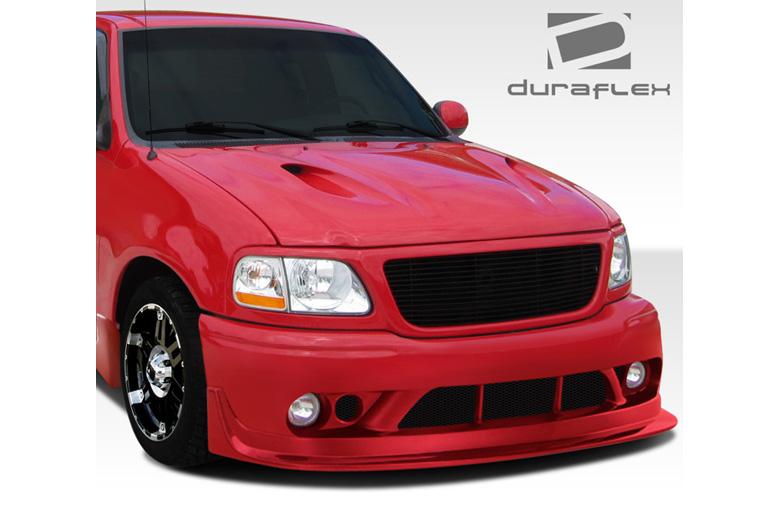 2001 Ford Expedition Duraflex Cobra R Bumper (Front)
