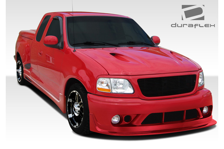 2002 Ford F-150 Duraflex Cobra R Body Kit